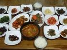 食事-山菜定食