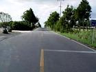 お化け道路