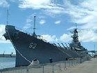 戦艦ミズーリ号