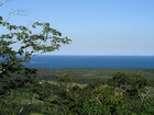 アレキサンドラレンジ・ルックアウト 遠くにロウアイルズが見えます