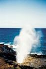 潮吹き岩(ポイプ)
