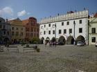 スヴォルノスティ広場