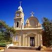 ニューノシアの修道院
