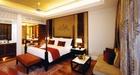 ホテル ザ ダナ ランカウイの部屋の一例