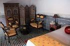 リアド室内のとても素敵な装飾。