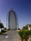 7つ星ホテル「バージュアルアラブ」