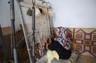 ケロアン絨毯織