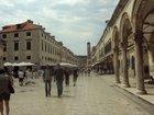 ユネスコ世界遺産・ドゥブロブニク旧市街