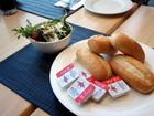 DUNDEE'Sは、料理のおいしさはもちろん、雰囲気もオシャレ