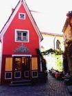 the Estonian Handicraft House