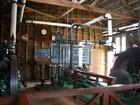 当時の工場の様子を見るのも興味深い