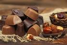 ブリュッセルでベルギー名物のチョコレートを試食