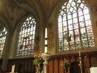 フランダースの犬で有名なノートルダム大聖堂