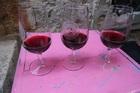 クロアチアを代表するワインのティスティングがお得
