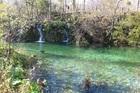 クロアチアのマスト観光地プリトヴィツェ国立公園