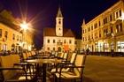 リトル・ウィーンと呼ばれる小さな歴史ある街
