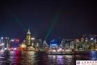 香港の100万ドルの夜景がすぐそこに!