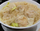 香港飲茶でもワンタン麺が食べられるかも?