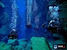 最高深度は18m、シルフラでの感動体験!