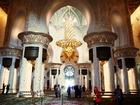 世界で3番目に大きいシェイクザイードモスク