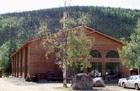 リゾート内には温泉施設があり、観光後の疲れを癒せます