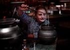 ホグワーツでハリーポッターの魔法の世界を体験