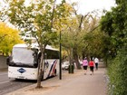 バスの写真一例