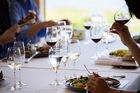 絶景レストランで素敵なひとときをお過ごしください。