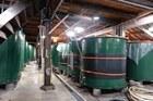 河武醸造の酒蔵見学で日本酒造りの文化を学ぶ