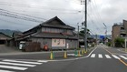 熊野酒造外観の様子