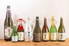 大和の地酒、梅乃宿酒造。酒蔵見学を通して伝統の日本酒文化を学ぶことができます。