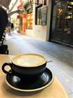 カフェがたくさん、コーヒー文化が根付くメルボルン