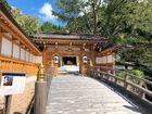 高野山「清浄心院(しょうじょうしんいん)」