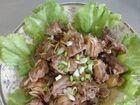 カンボジア料理オンライン体験