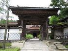 鎌倉時代に創建された歴史ある蓮華定院