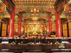 台湾道教の総本山指南宮