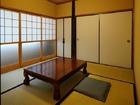 落ち着きのある和室3部屋を1日1組限定で貸し切りにできます。