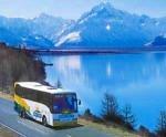 山と湖が織り成す素晴らしい風景