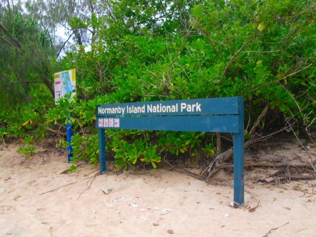 フランクランド諸島は国立公園になっています