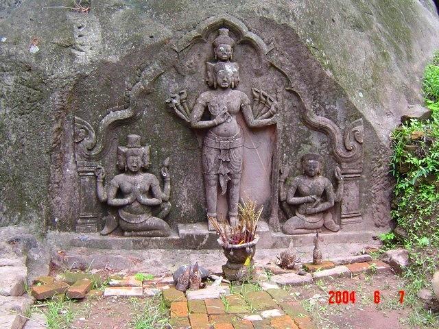 ヒンドゥー教の神々