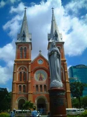 サイゴン教会