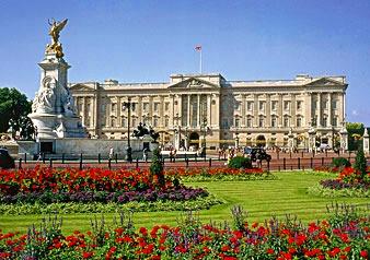 ロンドン市内、充実一日観光|ホ...