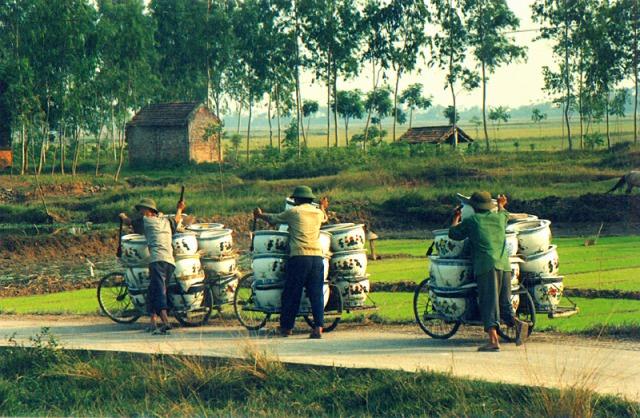 バチャン村