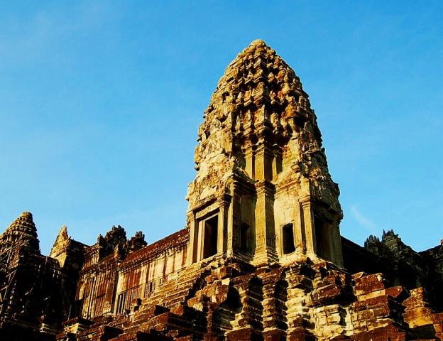 1992年に世界遺産に認定されたベトナムの遺跡