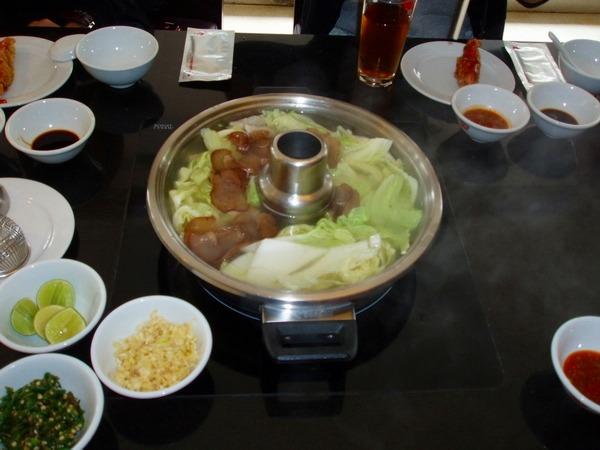 タイスキ料理(イメージ)