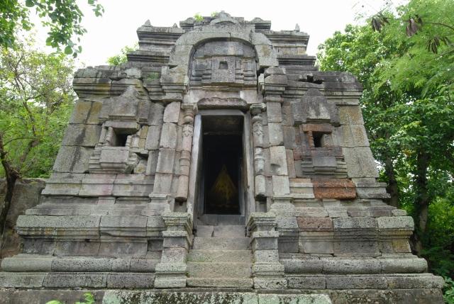 アスラムマハムセイ寺院