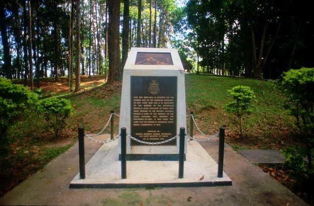 戦争の記念碑