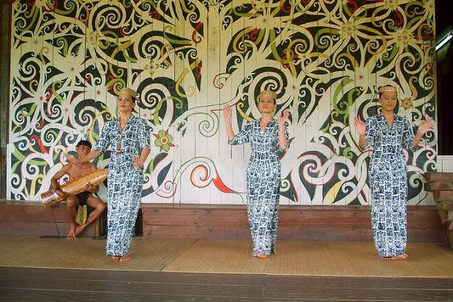 竹細工などの生活用品や工芸品