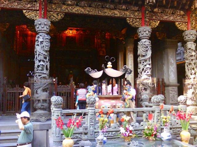 三峡「清水祖師廟」