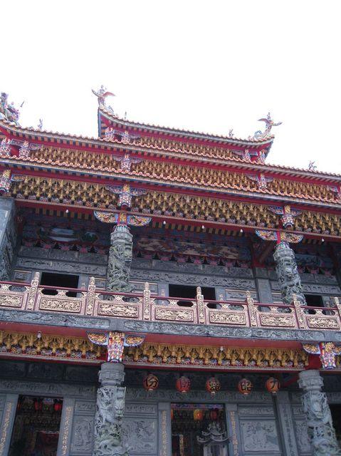 九ふん昭霊廟